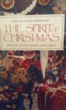 The spirit of christmas Book 8 - $2.00