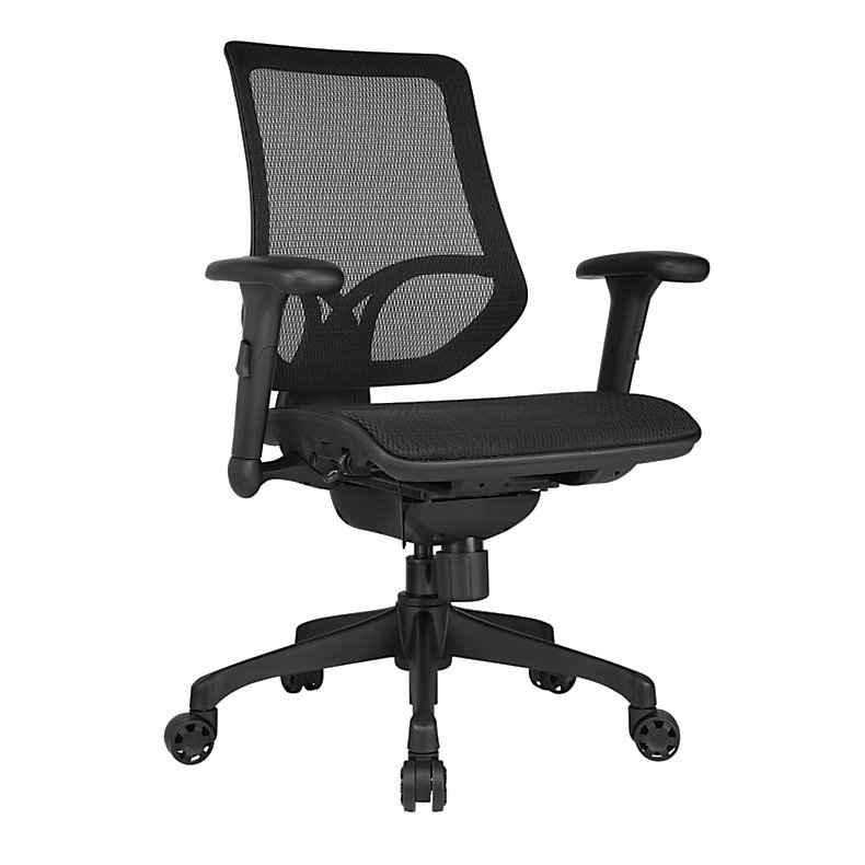 Workpro Chair WorkPro 1000 Series Mid-Back Mesh Task and 31 similar items