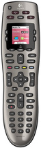 LOGITECH Harmony 650 Universal Remote with Advanced Features - $89.99