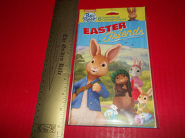 Peter Rabbit Easter Cards Set Nickelodeon Holiday Greeting Friend Beatrix Potter - $6.64