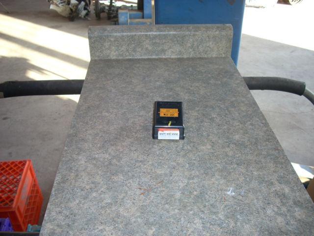 1790 key lock control assembly id  95850 2b020