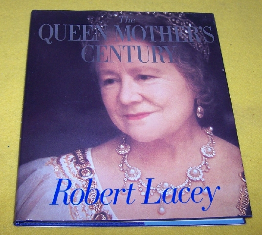 Primary image for The Queen Mother`s Century