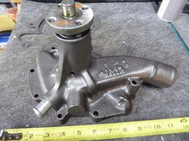 7-1295 GM Water Pump Remanufactured By Arrow 231887 image 3