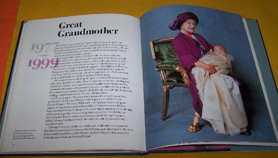 The Queen Mother`s Century