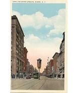 Water Street Traffic Tower Elmira New York Vint... - $5.00