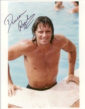 Duncan Regehr Signed Autographed Beefcake Glossy 8x10 Photo - $29.99