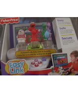 FISHER-PRICE  Easy Link INTERNET Launch Pad for children NEW! IN BOX! - $12.95