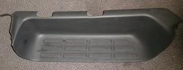 GM Black Right Interior Step Mat #15109657 - $123.75