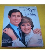 Invitation To A Royal Wedding  - $20.00