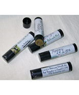 Happy Lips-RefreshMint lip balm, all natural by... - $3.00