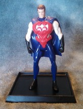 1997 Batman & Robin Kenner 5 in Razor Skate Robin Action Figure Cape FRE... - $9.69
