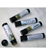Happy Lips-citrus lip balm, all natural by Jewel Soap, beeswax, vitamin E - $3.00