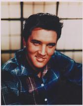 Elvis Presley King Creole Vintage 8X10 Color Music Memorabilia Photo - $6.99