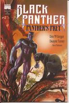Marvel Black Panther Panther's Prey Lot Books 1-4 Action Adventure - £16.10 GBP
