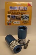 Multi-Tork Double-Hex Socket - $44.99