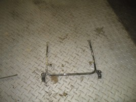 YAMAHA 2002 GRIZZLY 660 4X4 RADIATOR BRACKET  PART 29,113 - $15.00