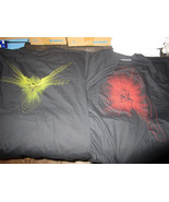 Marvel' S Ant-Man e The Vespa T-Shirt Bottino Cassa XL - $9.80