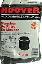 Hoover Nass/Trockenschaum Filter 38765003, H-38765003 - $9.85