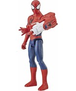 Spider-Man Marvel Titan Hero Power Fx - $19.74