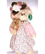 "Bearington Bears ""Daisy & Belle"" 14"" LE Plush Bear- #1069- NWT- 2002-Ret... - $29.99"