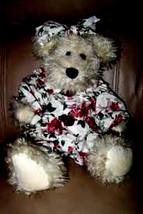"""Boyds Bears """"Annabella"""" #912072 Gcc  12"""" Plush Bear Gcc Exclusive  Nwt 1998 - $23.99"""