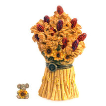 "Boyds Treasure Box ""Sunnys Stalks w/Corny McNibble"" #4035822- NIB -Retired - $26.99"