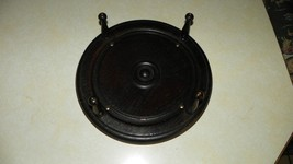 Round Quartersawn Oak Hat Rack  (SH45) - $129.00