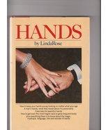 HANDS~LINDA ROSE~HCDJ~SIGNED~AUTHORS COMPOSITE ... - $24.95
