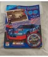 1988 30TH Anniversary Daytona 500 Racing Program Richard Petty - $15.00