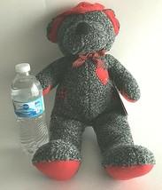 "Hallmark Collection Pockets Full Of Love Bear 19"" Plush Stuffed Animal T... - $11.68"