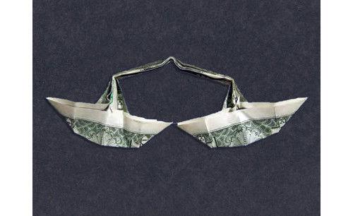 Origami Money Tree   LoveToKnow   306x500