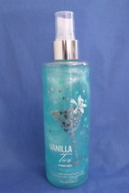 Bath and Body Works New Vanillatini Shimmer Mist 8 oz - $15.95