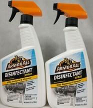 Armor All Disinfectant Trigger Spray 32 Oz. - 2 Pack  - $22.72