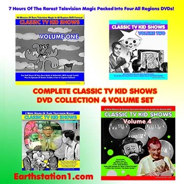 Classic TV Shows - TV Variety Shows FiftiesWeb
