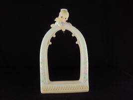 Precious Moments, 603171, Christmas Ornament Holder, Issued 1994, Free Shipping! - $29.95