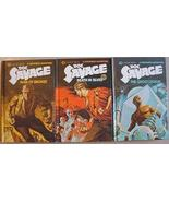 DOC SAVAGE 3 Lot Near Fine! Golden Press #1-3 s... - $48.00