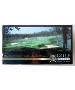 Golf Trivia Challenge over 1,200 Golf Trivia Questions NEW!! - $18.57