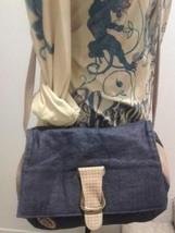 100% Authentic Modern Etienne Aigner Crossbody Bag - $34.50