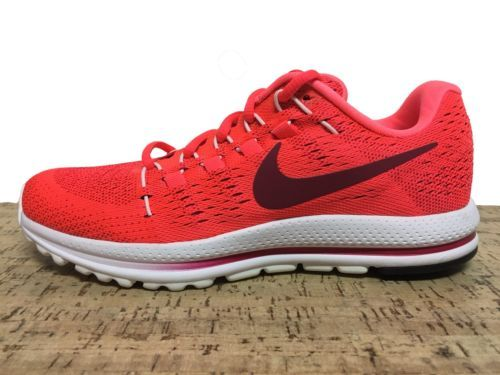 brand new 21ff8 15913 Nike Air Zoom Vomero 12 Women s Running Shoes, Size 8  863766-602 NEW