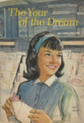 The Year of the Dream by Jane Collier and Wayne Blickenstaff