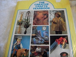 The Creative Crafts Yearbook - $9.00