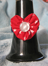 Clarinet Decor/Bell Bottom/Valentines Day/Patriotic - $5.99