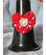 Clarinet Decor/Bell Bottom/Valentines Day/Patri... - $5.99