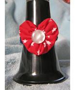 Clarinet Decor/Bell Bottom/Valentines Day/Patriotic - $5.99
