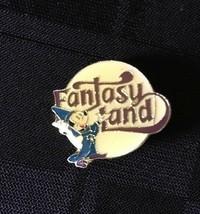 Disneyland 30th Anniversary Series FantasyLand Vintage PIN Fantasy Land Pin - $9.99