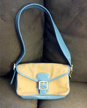 Coach Legacy Like New 9120 Shoulder Bag - Reduced - $49.99