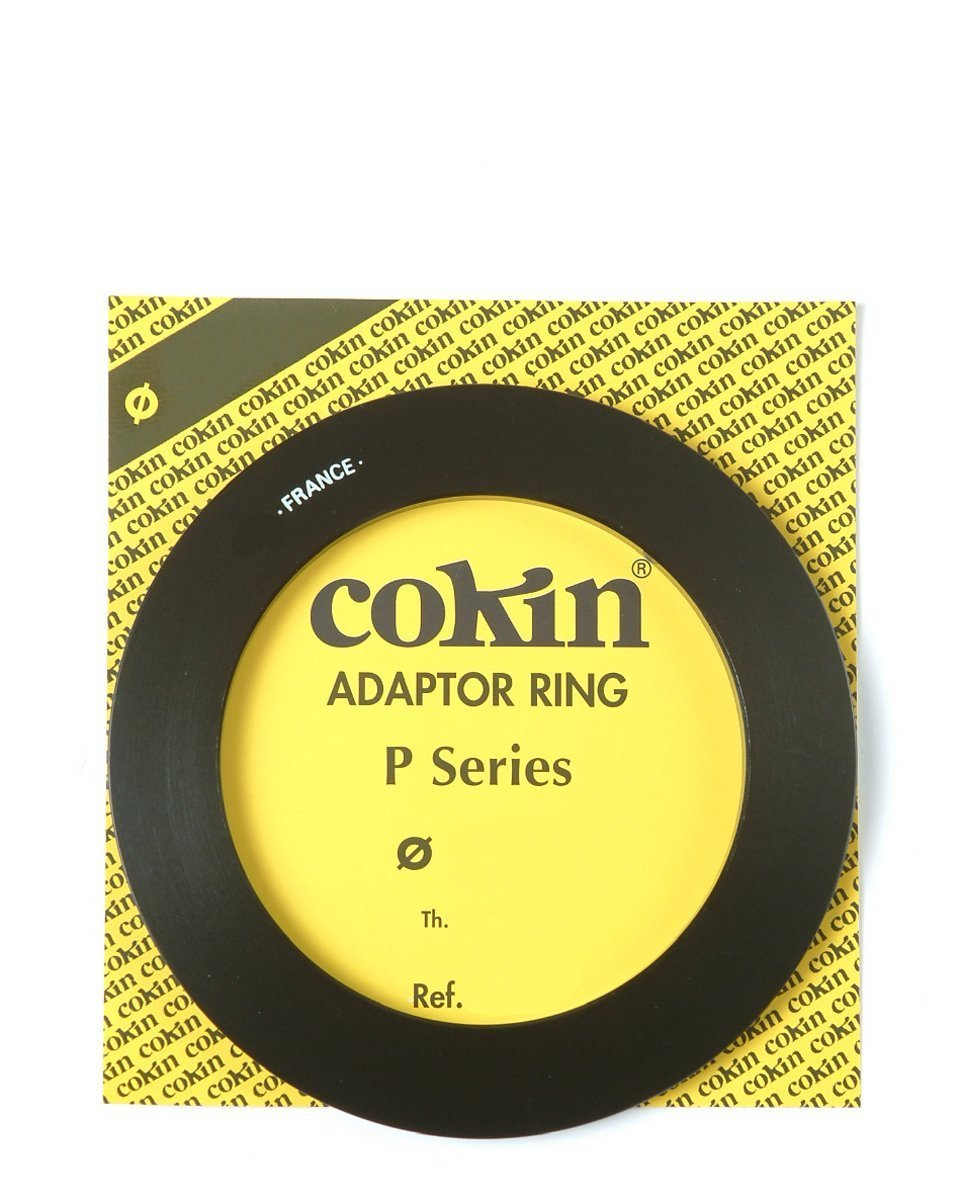Primary image for COKIN 62mm P Series Adaptor Ring for P Series Holder  New