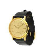 Vacheron Constantin Vintage Classic 18k Gold Watch  - $4,900.00