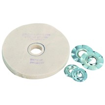 "Warrior 6"" Loose Cotton Buffing Wheel Color Buffing Polishing All Materi... - $9.90"