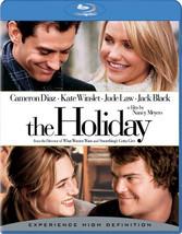 Holiday (2006/Br/Ws 1.85 A/Dd 5.1/Pcm 5.1/Eng-Sp-Sub/Fr-Both)